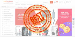 50 Best Sellers Products on Aliexpress.com to Buy in 2020