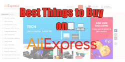 101 Best Things to Buy on AliExpress in 2020