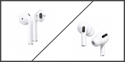 Best Airpods and Airpods Pro Knock Off Review [2021]