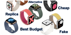 Best Cheaper Alternatives to Apple Watch in 2021