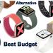 Best Cheaper Alternatives to Apple Watch in 2020