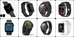 Best Cheap Chinese Smartwatches on AliExpress Under $100