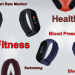 Cheapest Fitness Tracker With Heart Rate Monitor