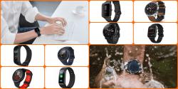 Best Xiaomi Smartwatches to Buy in 2021