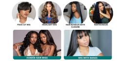 Best Wig Vendors on Aliexpress to Buy Human Hair Wigs
