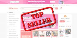 50+ Best Sellers Products on AliExpress in 2021